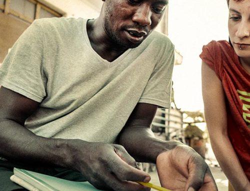 Tesi della Dott.ssa Daria: ripensare la comunità tra baracche e abbandono a Borgo Mezzanone