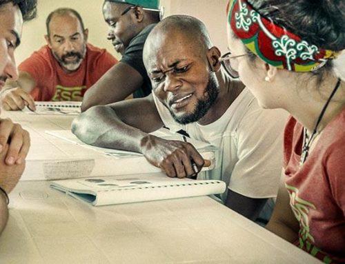 Io Ci Sto fra i migranti – mostra fotografica